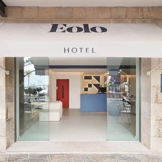 Hotel Eolo Hotel Eolo